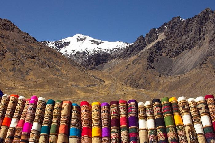 Cusco Puno finalizando en Puno 7D/6N