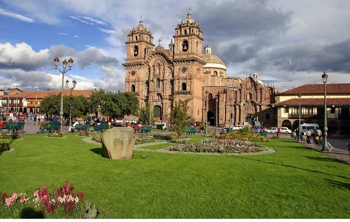 Cusco Magico 5 días 4 noches (B)