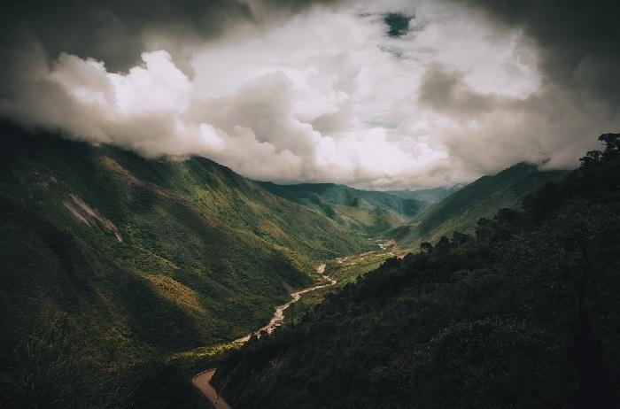 Inka Jungle 4 días y 3 noches