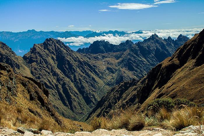 Camino Inka 2 dias y 1 noche