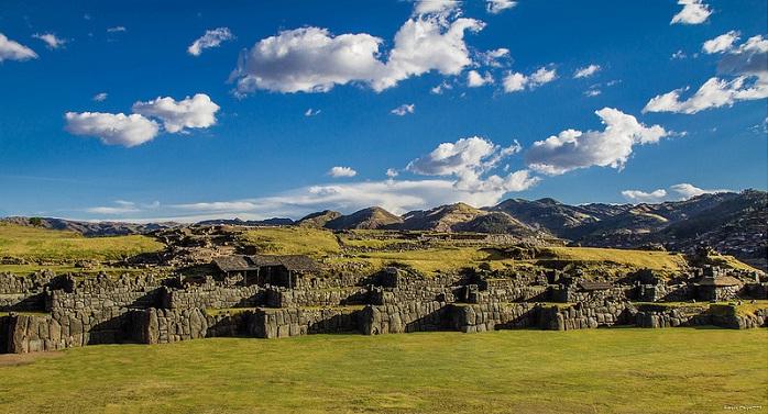 Cusco 7 días y 6 noches