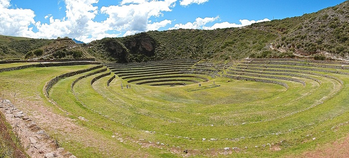 City Tours, Valle Sagrado y Maras Moray