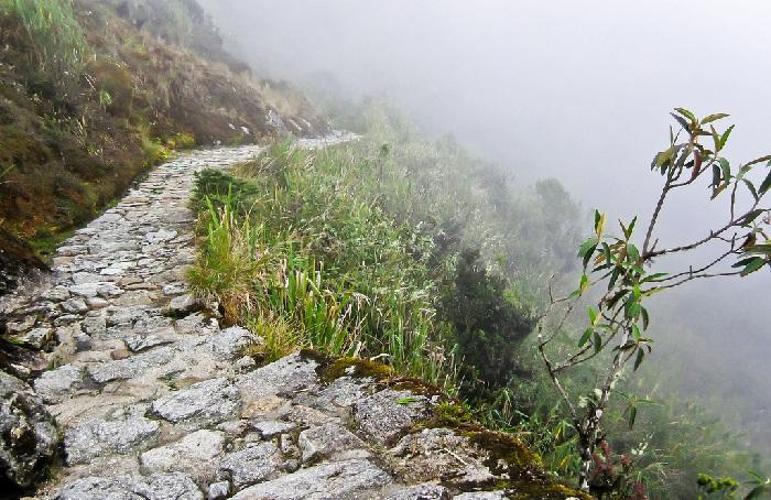 Camino Inka 4 dias 3 nohes