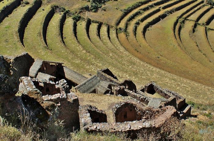 City Tours y Valle Sagrado
