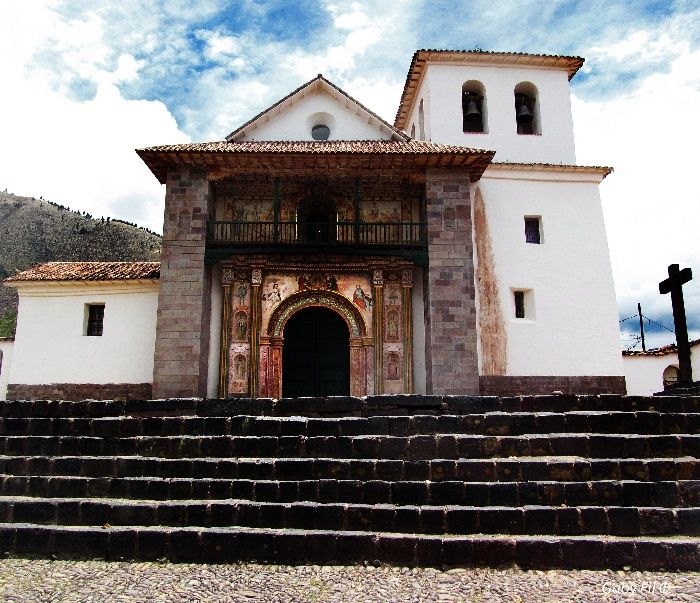 City Tours/ Valle Sagrado/ Moray / V. Sur