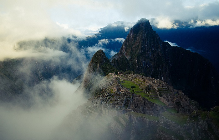 Cusco Mágico 5 días y 4 noches (A)